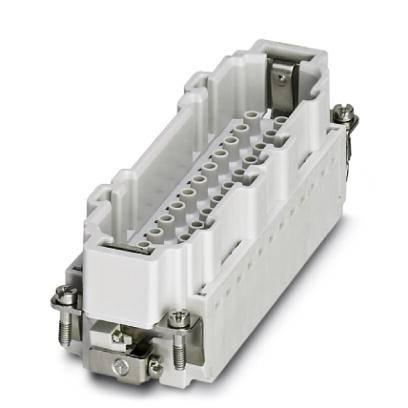 Vložka pinového konektoru Phoenix Contact 1648335, 24, krimpované, 1 ks