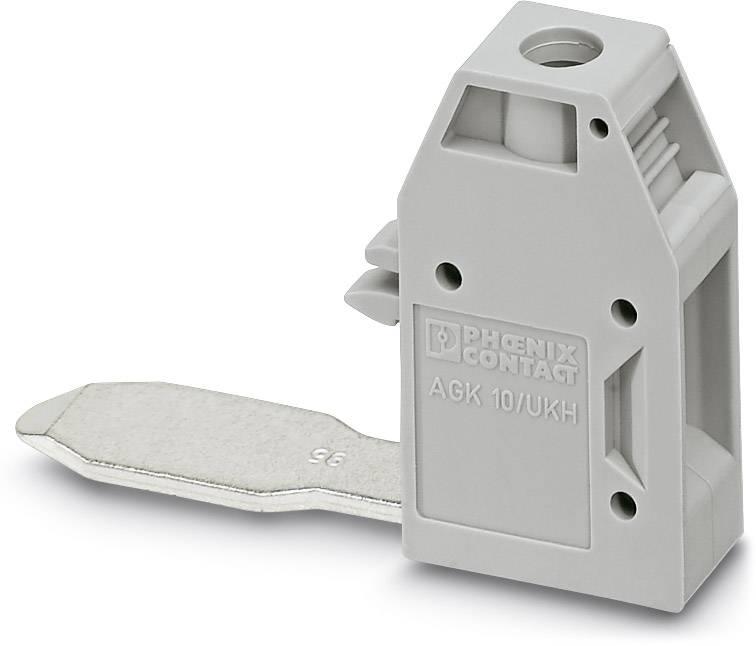 Pick-off terminal block AGK 10-UKH 150/240 Phoenix Contact 10 ks