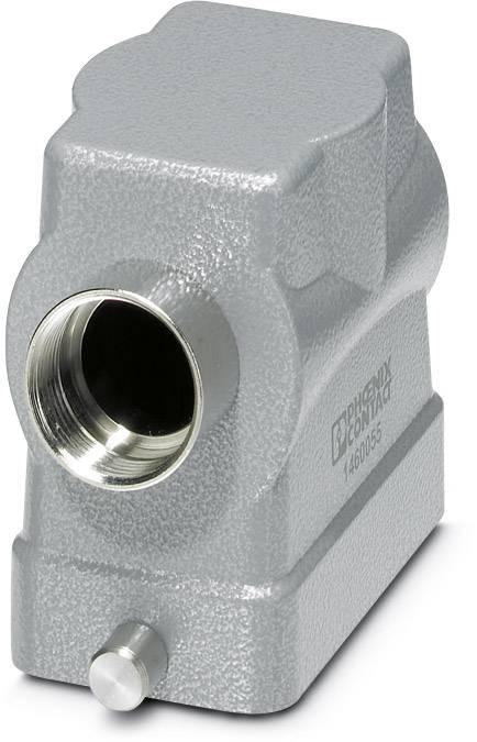 Pouzdro HC-B 10-TFL-H-O1PG21S 1460049 Phoenix Contact 10 ks
