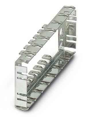 Panel mounting frames VC-AR2-EMV VC-AR2-EMV Phoenix Contact Množství: 5 ks