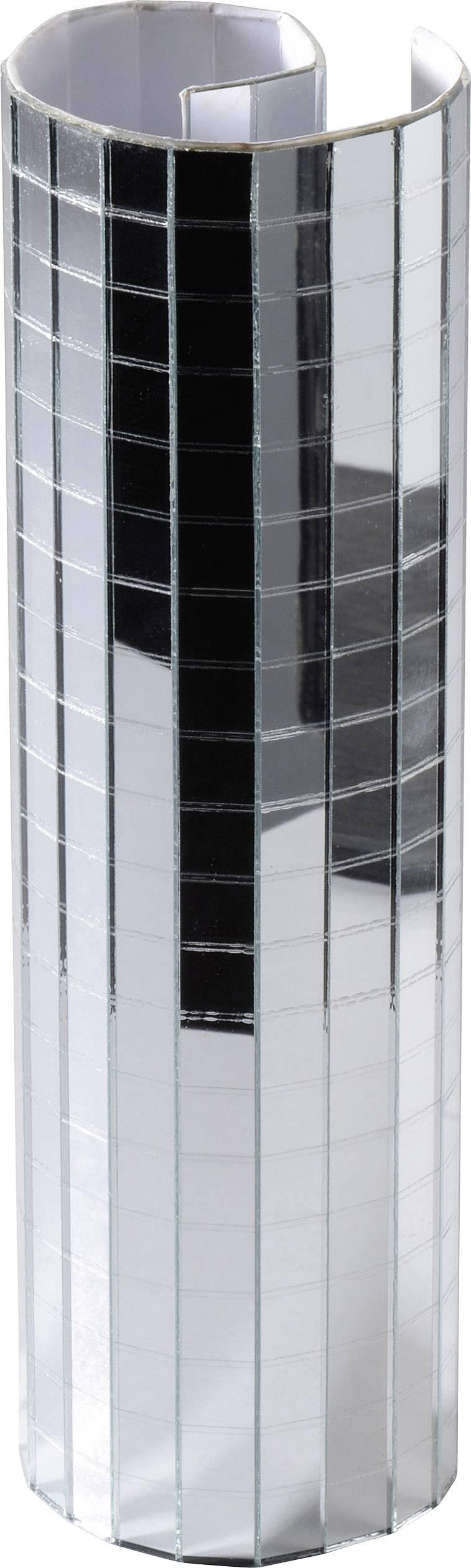 Zrkadlový panel 400 x 200 mm