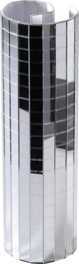 Zrkadlový panel 400 x 400 mm