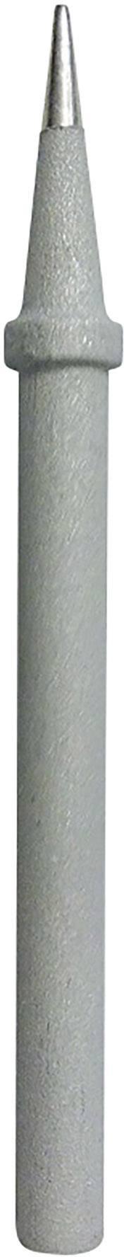 Spájkovací hrot ceruzková forma Basetech C2-1, délka hrotu 78 mm, 1 ks