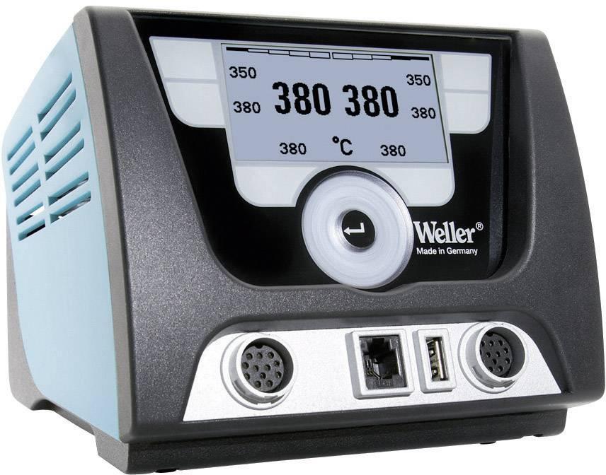 Pájecí stanice Weller Professional WX2 T0053420699N, digitální, 240 W, +50 až +550 °C
