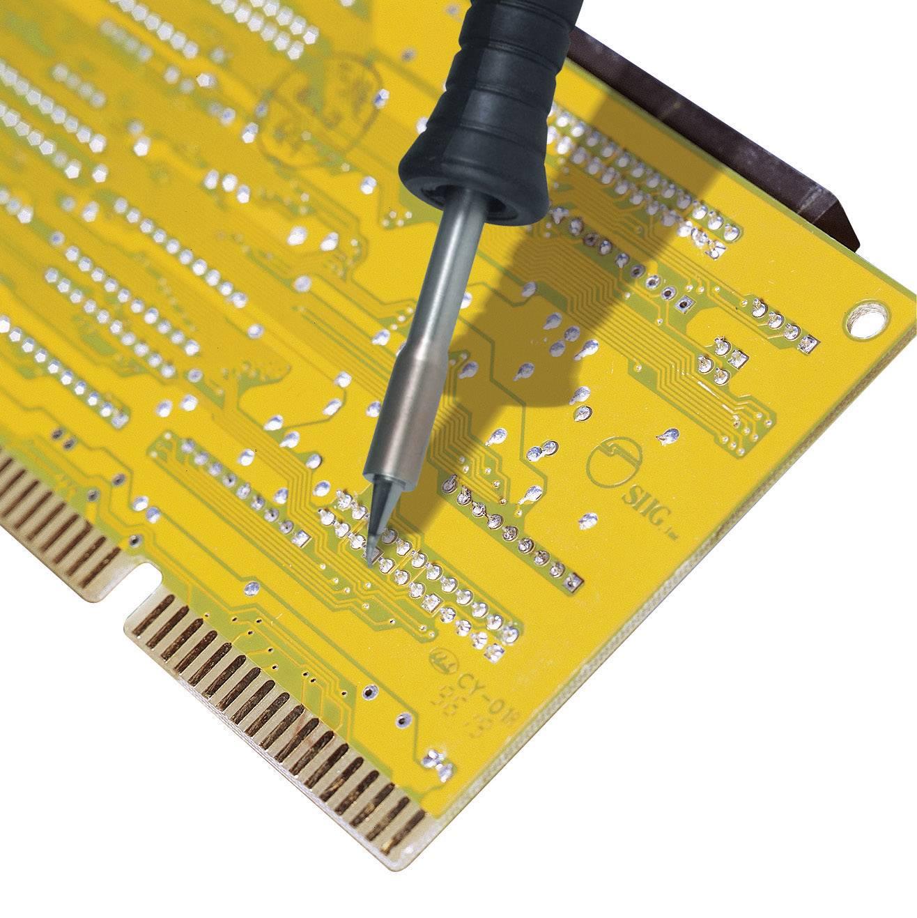 Odspájkovacie savé lanko CRC Kontakt Chémia, dĺžka 10 m, šírka 2.5 mm