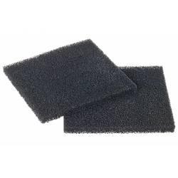 Uhlíkový filtr TOOLCRAFT TO-6547353 79-7201, 3dílná