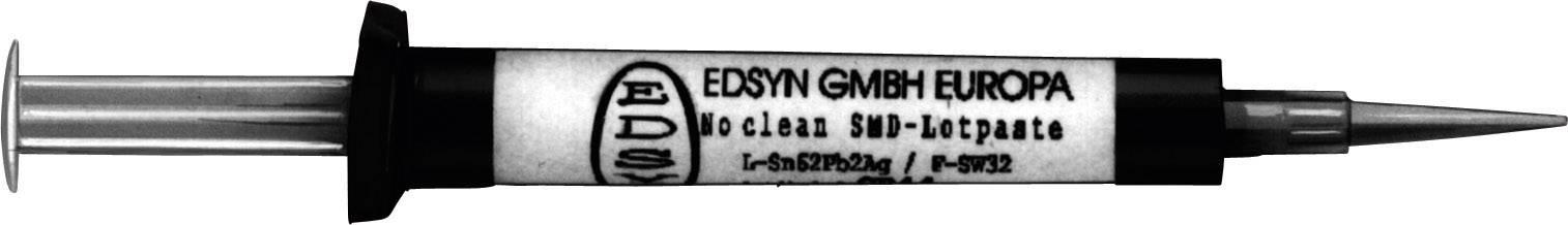 Pájecí pasta Edsyn SMD CR11 SN42BI58