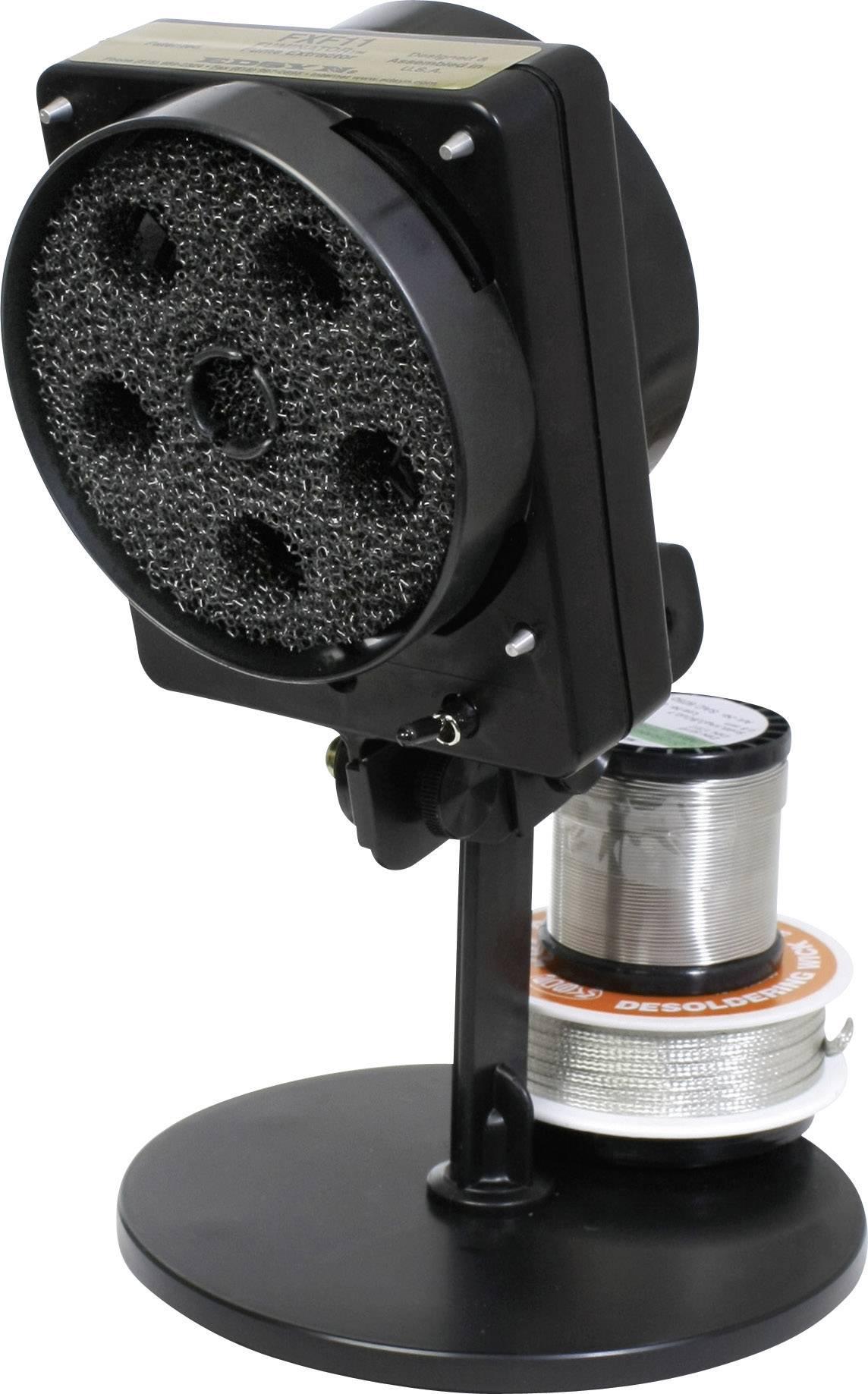 Filtrovací systém se stojanem Edsyn FUMINATOR FXF11-1, 12 V/DC