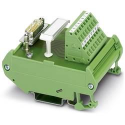 Modul rozhraní Phoenix Contact FLKMS-D15 SUB/S/ZFKKDS/PE, 1 ks