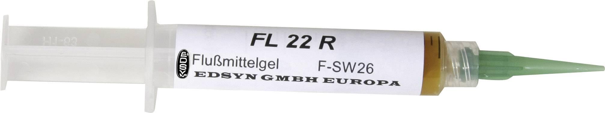 Gel Edsyn FL 22 R, F-SW 26