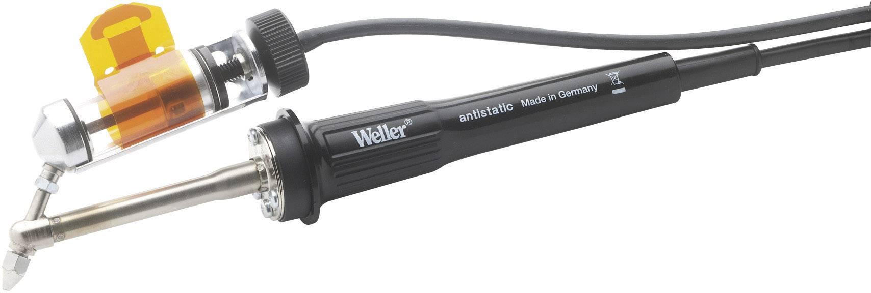 Odspájkovacia spájkovačka Weller DSX 120 T0051319899, 24 V