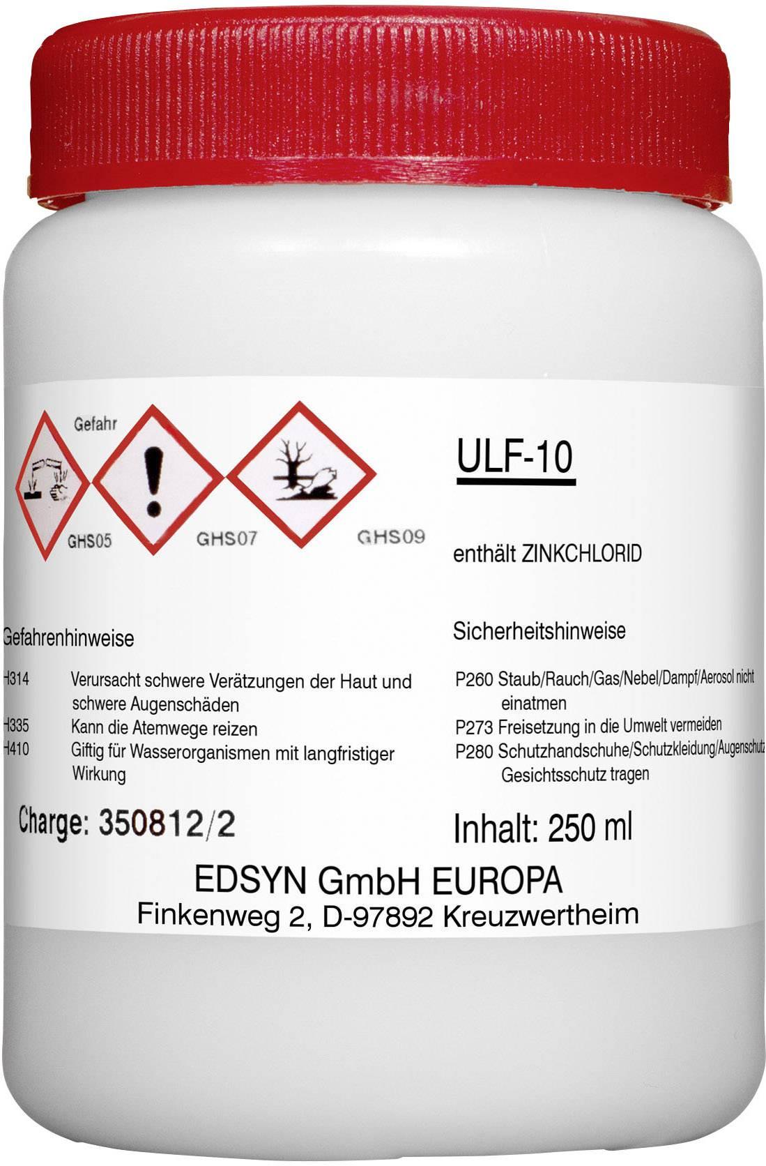 Univerzální pájecí tuk Edsyn ULF10 F-SW 22