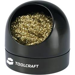 Suchý čistič hrotů Toolcraft Dry Cleaner AT-A900