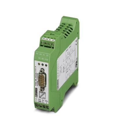 Rozšiřující modul pro PLC Phoenix Contact PSM-ME-RS232/TTY-P 2744458