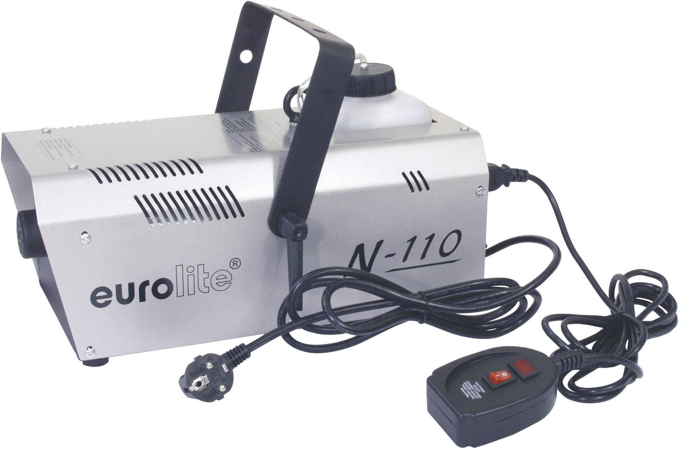 Výrobník hmly Eurolite N-110