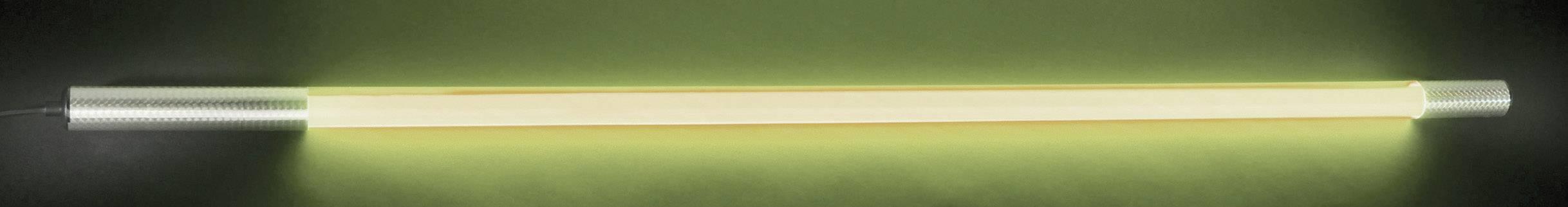 Žiarivka L, 134 cm, 36 W, žltá, 1 ks
