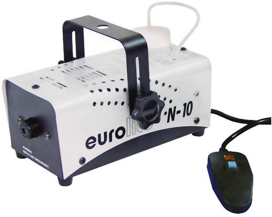 Výrobník hmly DMX Eurolite N-10