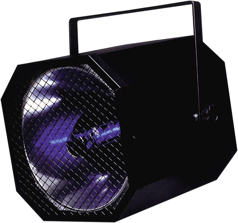 UV reflektor Eurolite, 400 W, spot, 355 mm