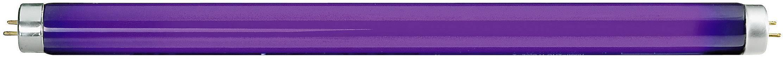 UV trubica, 15 W, 45 cm, čierne svetlo