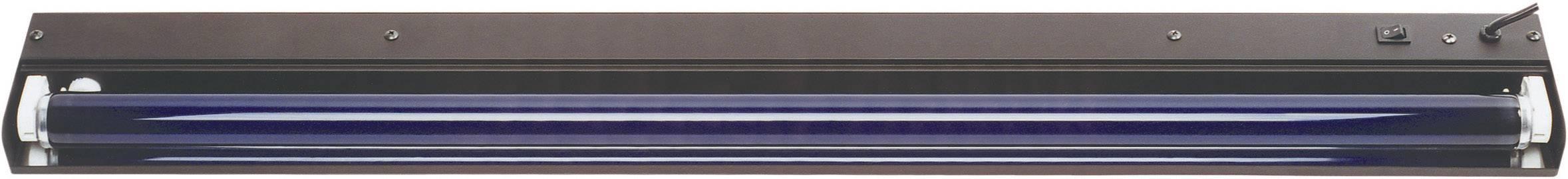 UV žiarivka s kovovým telesom, 120 cm, 36 W