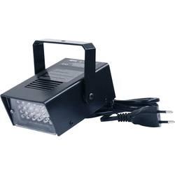 LED stroboskop Eurolite 52200650, počet LED:24, biela