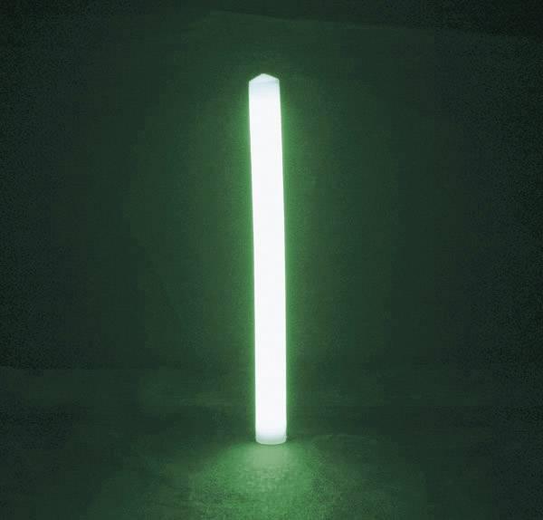 Svietiaca tyč Knick Light S-300x15grn, 30 cm, zelená