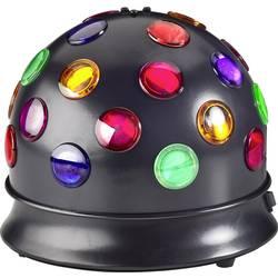 Světelná polokoule Eurolite B-10, 51812235, 80 W, multicolour