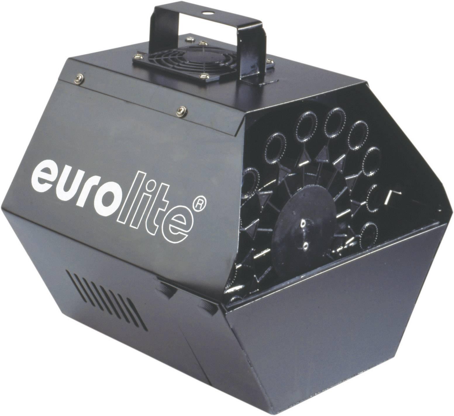 Prístroj na výrobu bublín
