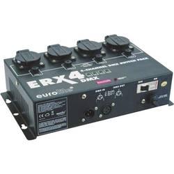 DMX přepínače, sada Eurolite ERX-4 DMX ERX-4 DMX, 4kanálový