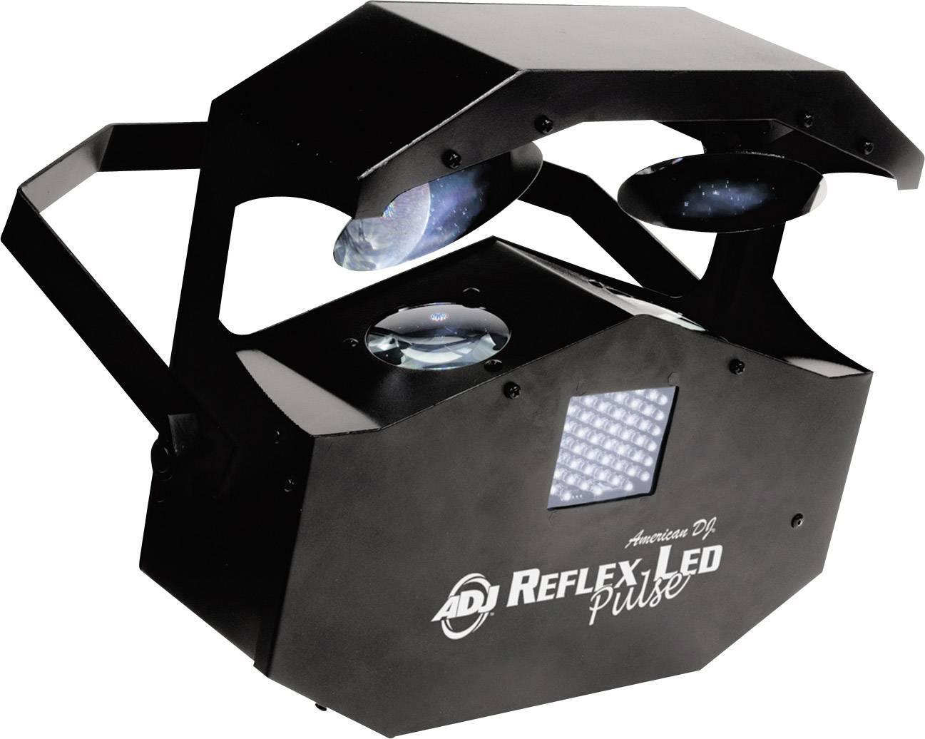 Efektový LED reflektor ADJ Reflex Pulse