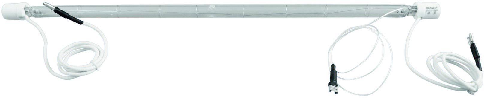 Náhradná záblesková výbojka, 1500 W