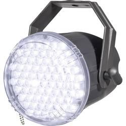 LED stroboskop 250 EC 52200828, Počet LED:62, bílá