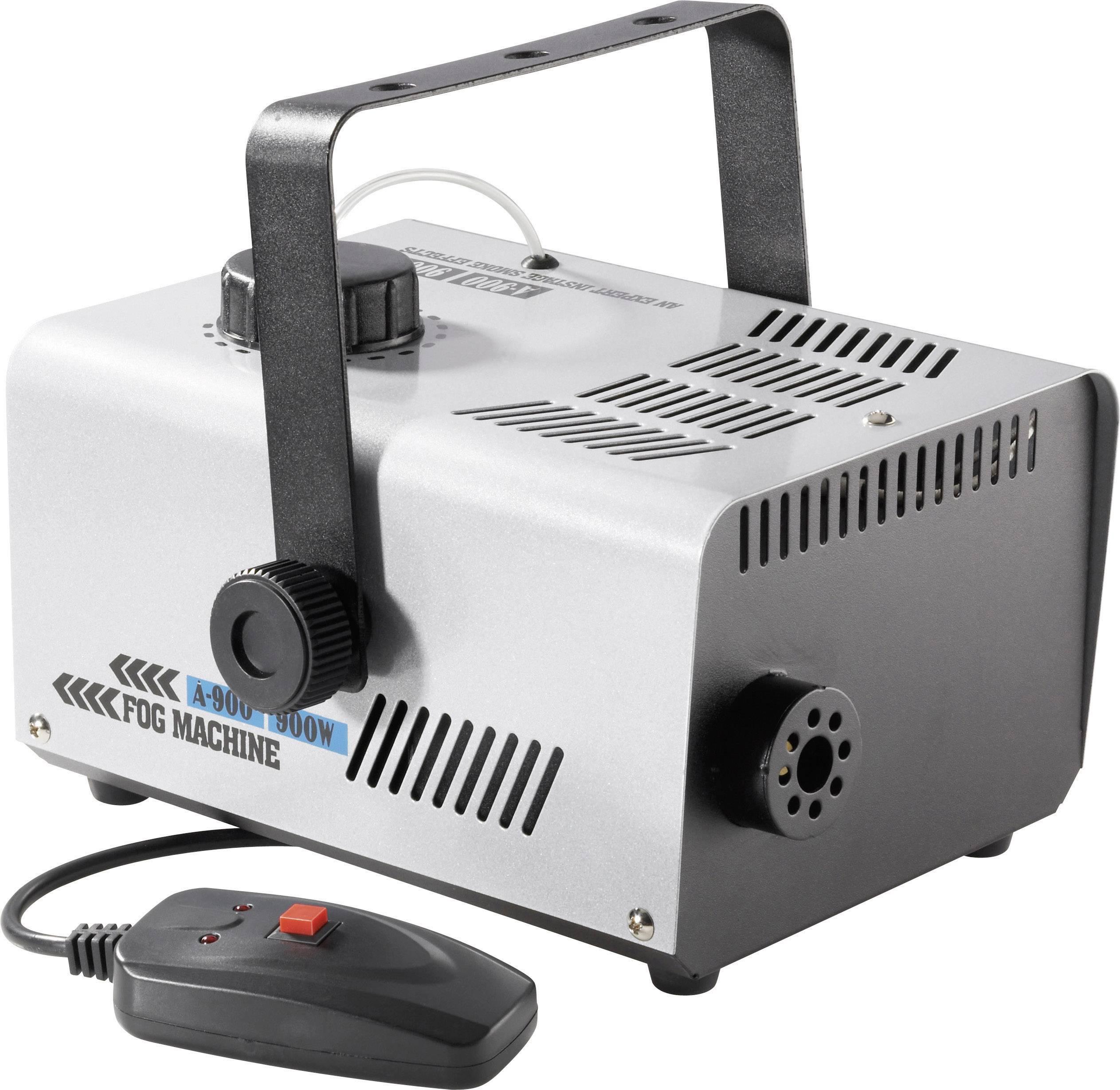 Výrobník hmly Mc Crypt A-900