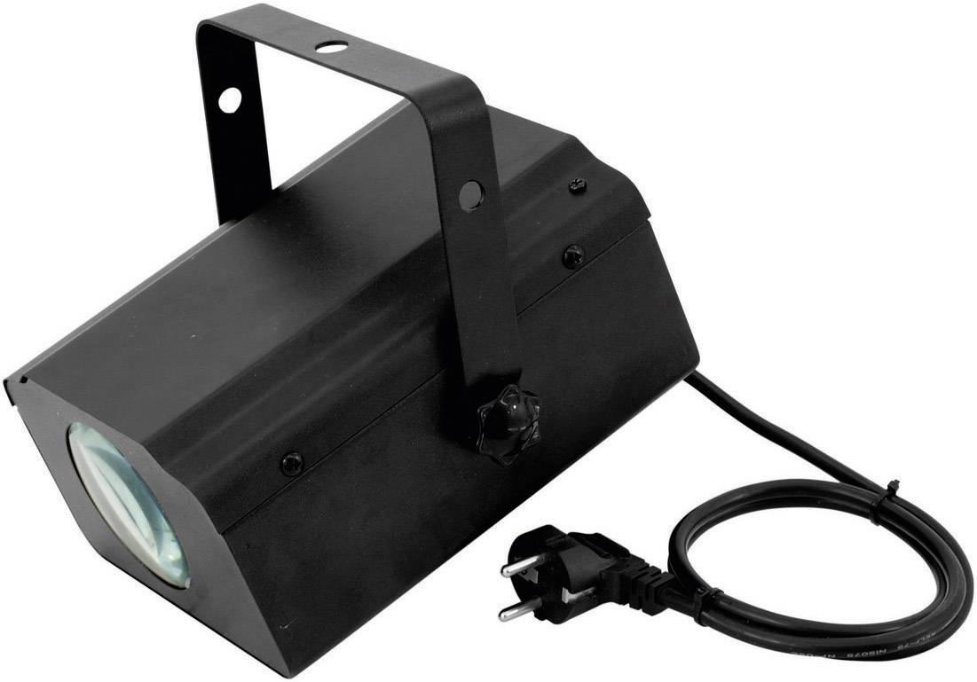 LED efektový reflektor Eurolite LED FE-19, 51918531, multicolour
