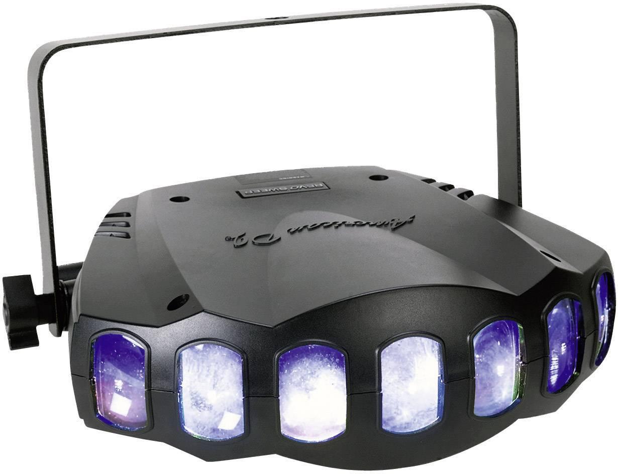 Efektový DMX LED reflektor ADJRevo Sweep
