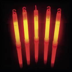 Svíticí tyč Knick Light P-150x15red, 15 cm, červená