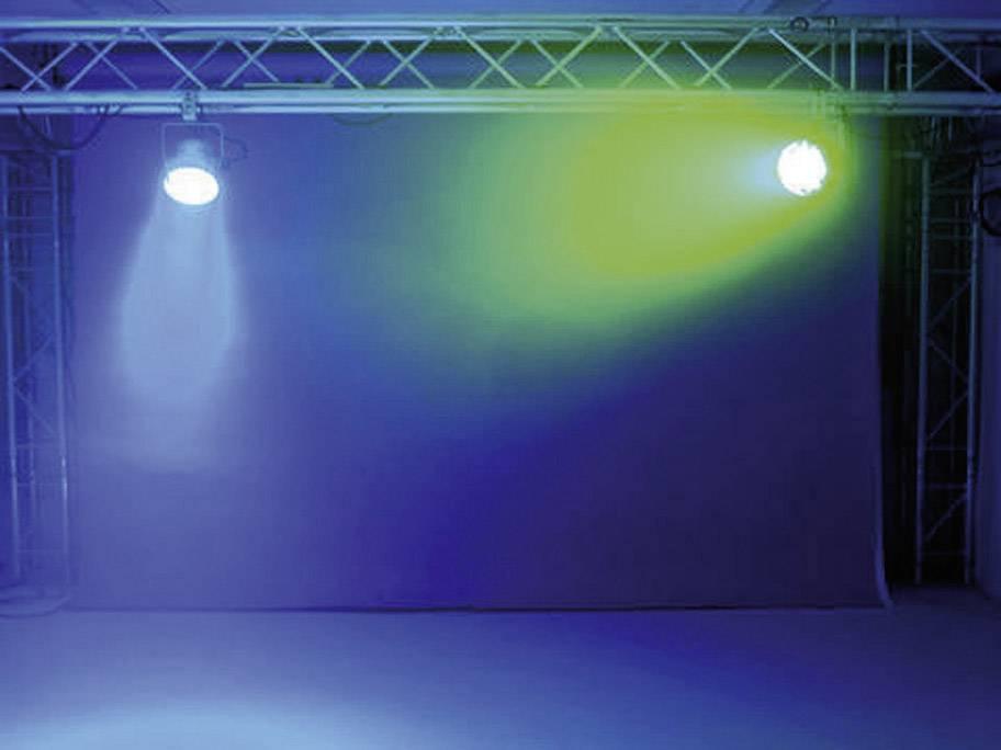LED reflektor Eurolite PAR-56, 51913618, 15 W, barevná