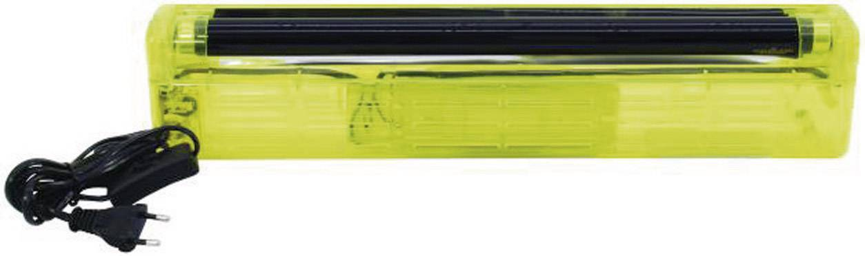 UV žiarivka s telesom, 47 cm, 15 W, žltá