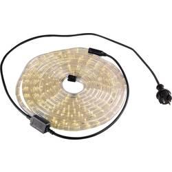 Svetelná hadica s LED GEV, 6 m, teplá biela