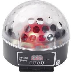 DMX LED světelná koule Eurolite LED BC-6, 51918806, 15 W, multicolour