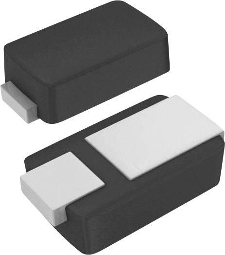 TVS dioda Vishay MSP3V3-M3/89A, MicroSMP, 4.1 V, 150 W