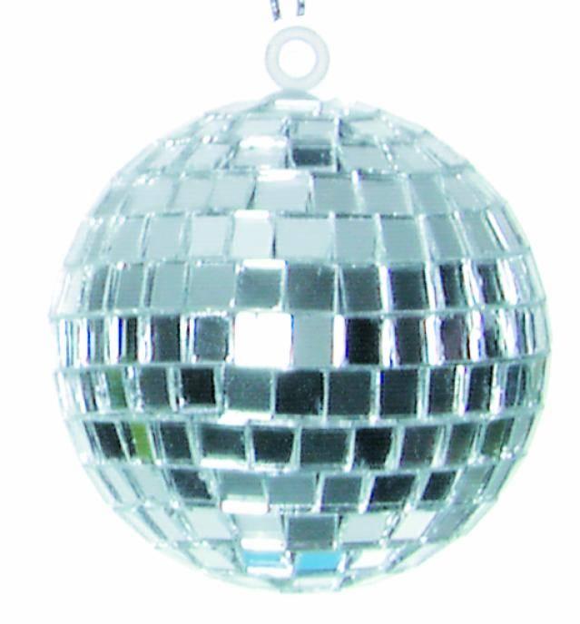 Zrcadlová koule Eurolite, 50100115, Ø 5cm
