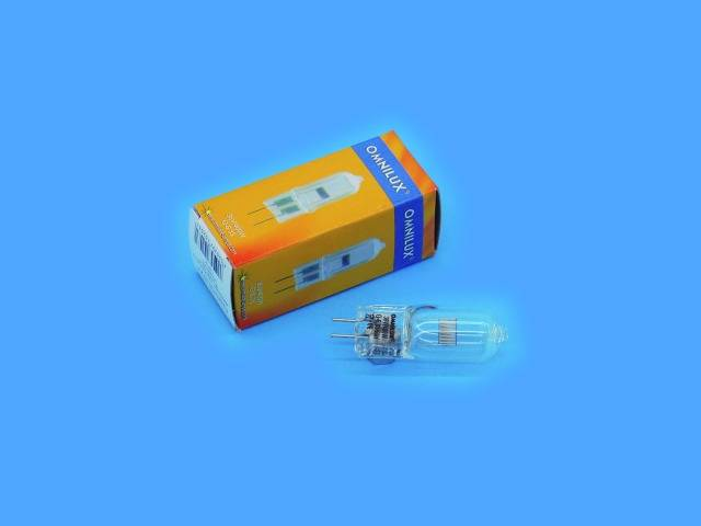 Halogénová efektová žiarovka Omnilux 88291005 36 V, 400 W, biela, 1 ks