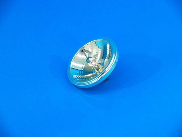 Halogénová žiarovka Omnilux PAR-36, 6V/35W G53, 3000 h