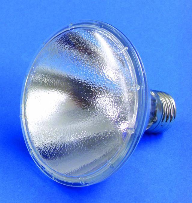Halogénová efektová žiarovka Omnilux 88041005 240 V, 75 W, biela, 1 ks