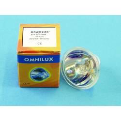 Žiarovka Omnilux EFP, GZ-6.35, 12V/100W, 500 h, 3200 K