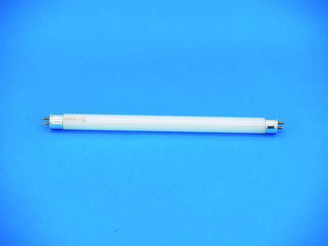 Trubicová žiarovka Omnilux T5 211 mm, G5, 230V/6W, 5000 h, 4100 K