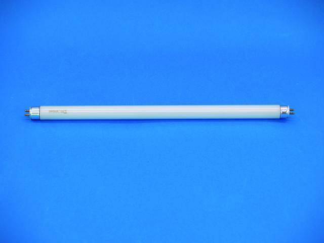 Trubicová žiarovka Omnilux T5 287 mm, G5, 230V/8W, 5000 h, 4100 K