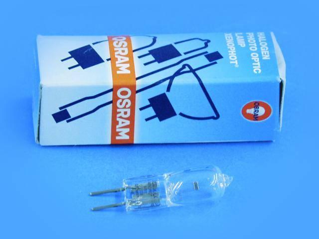 Halogénová efektová žiarovka OSRAM 88283210 12 V, 50 W, biela, 1 ks