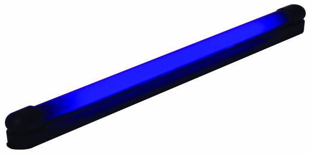 UV žiarivka s telesom Eurolite, 60 cm, 18 W, slim